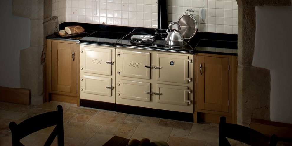 ESSE 500 Oven Electric Stove Top Hearth House